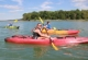 Kayaks and Paddle Boards SUP's