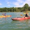 R2- Raptor Kayak by Santa Cruz Kayaks made in Leola Pennsylvania USA