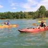 R11- Raptor Kayak by Santa Cruz Kayaks made in USA